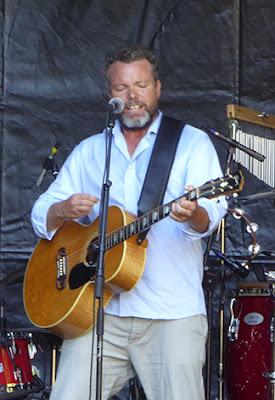 Koncert på Castberggård i Urlev, Hedensted, Horsens