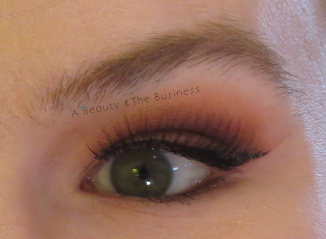 makeup geek bitten, makeup geek coco bear, makeup geek hoodlid tutorial, makeup geek smokey eye tutorial, tutorial for hooded lids, makeup tutorial monolid,