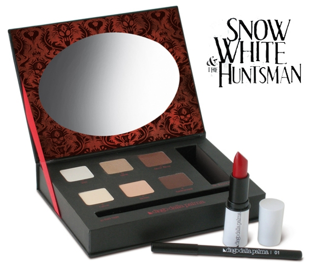 02 - Snow White and the Huntsman Makeup Palette Diego Dalla Palma