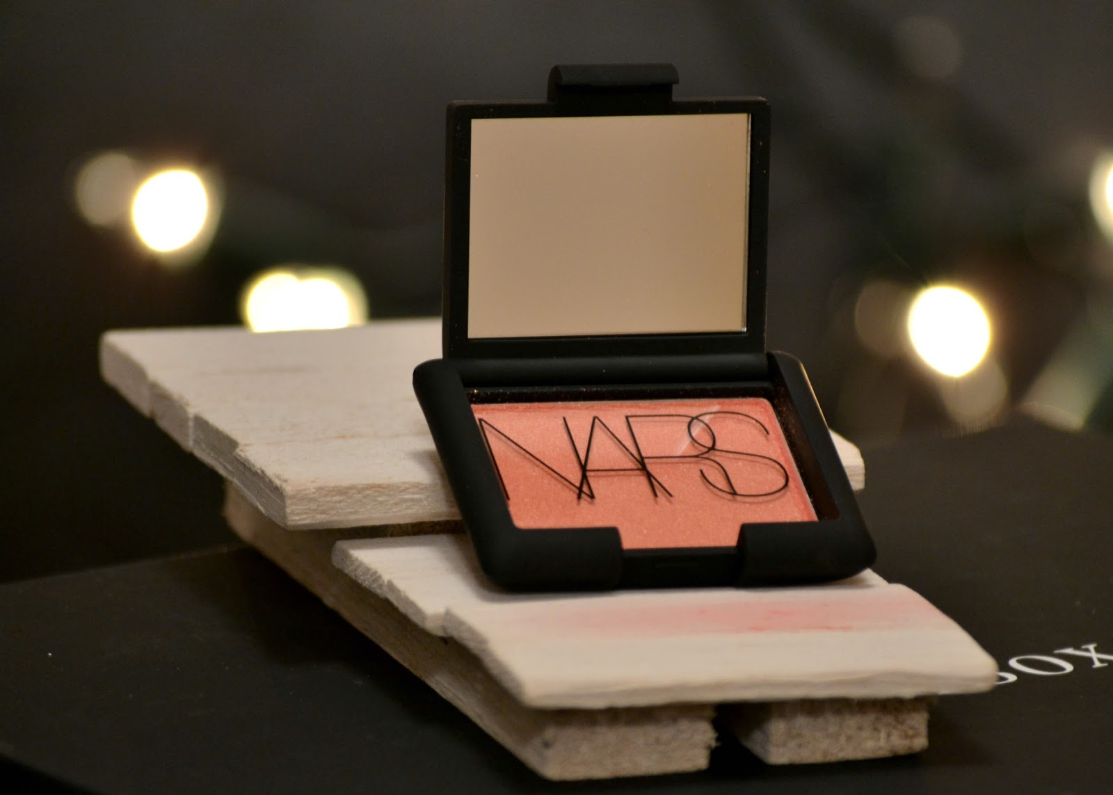 NARS Blush – Orgasm