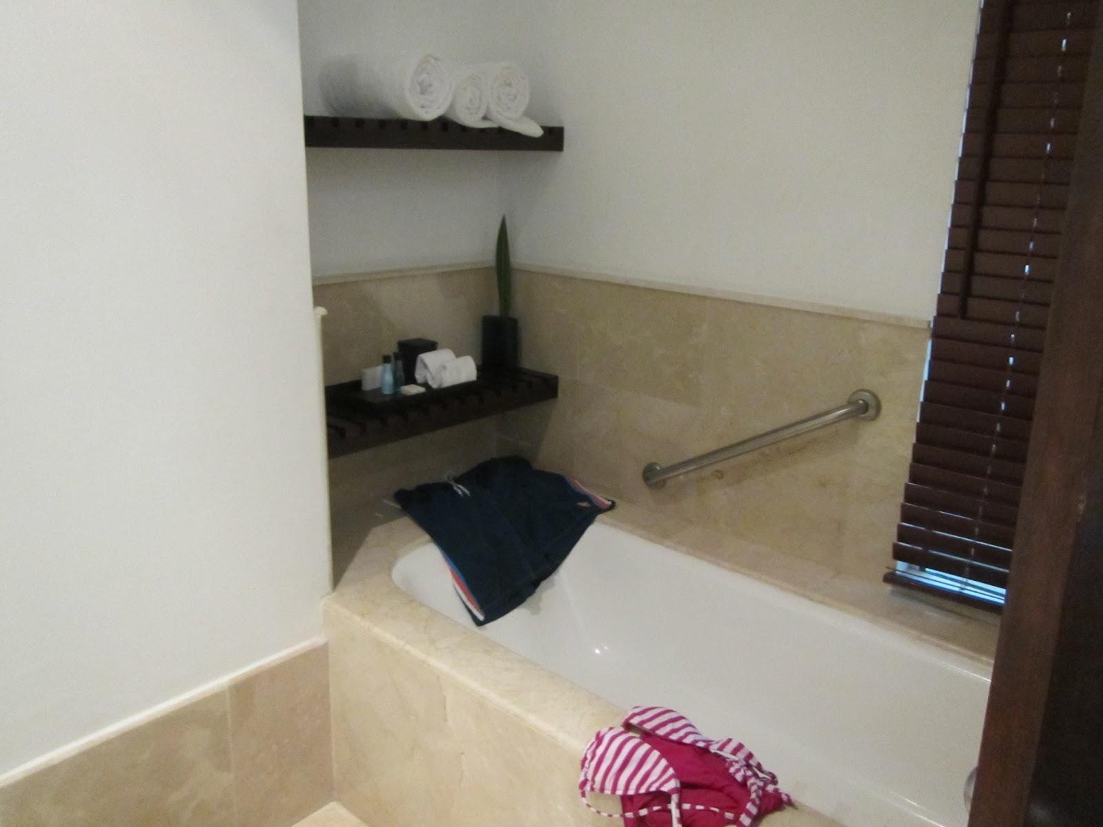 The Hyde's: Live Aqua All-Inclusive Resort, Cancun, Mexico