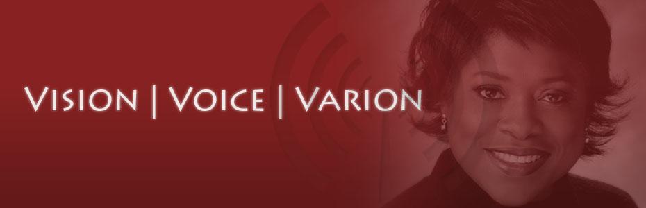 Varion Walton