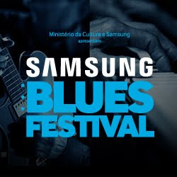 Samsung Best Of Blues festival