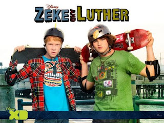 video de zeke y luther