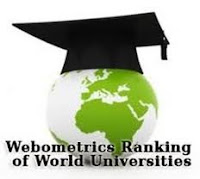 Universitas Mercu Buana Rangking 14 Universitas Terbaik di Indonesia 2012 Versi Webometrics
