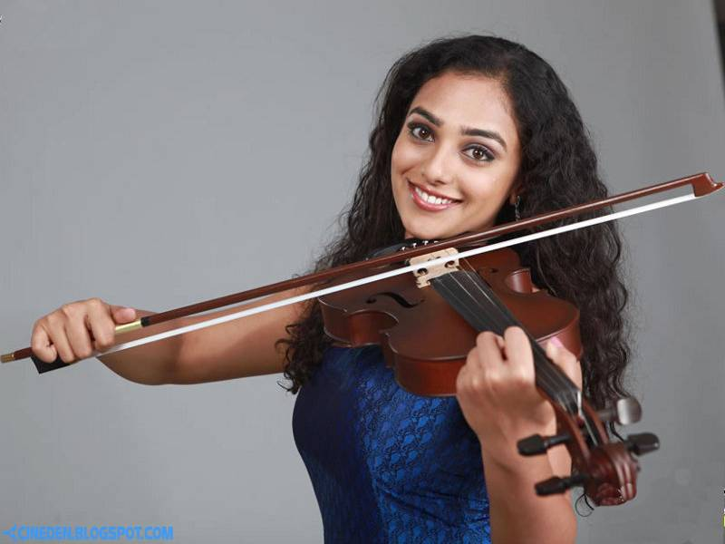 Nithya Menon to star opposite Venkatesh - CineDen