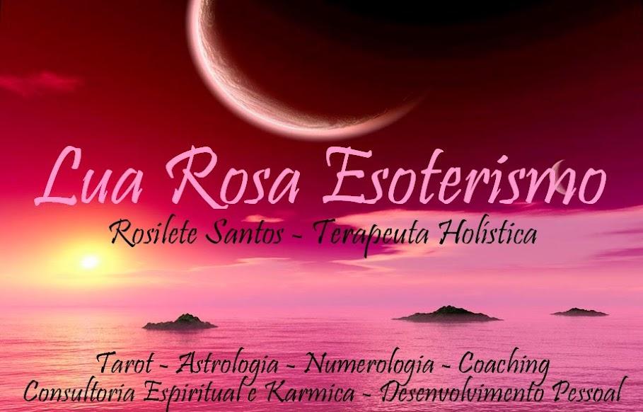 Lua Rosa Tarot