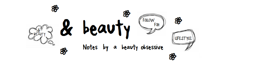 & beauty - a place for beauty, fashion and lifestyle ♡