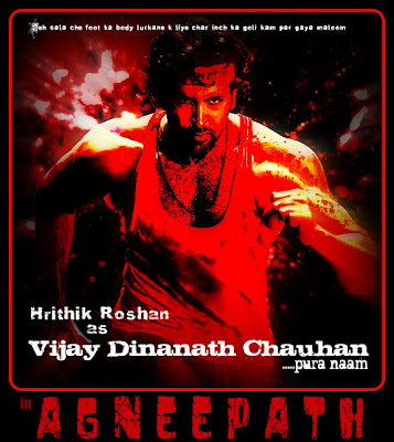 Agneepath First Look