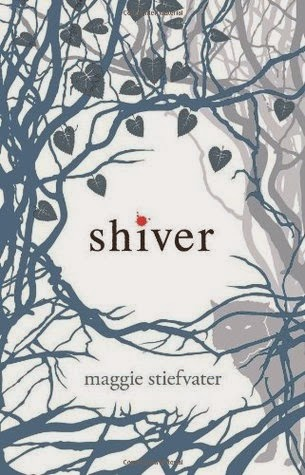 Shiver a romantic delightful tale about werewolves and love by Maggie Striefvater