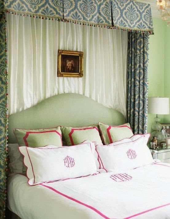 The Long And Short Of It Fancy Pants Beds: short canopy bed