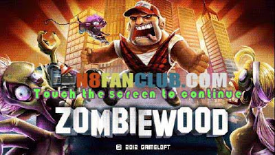 ������ 8-3-2012 ���� Zombiewood
