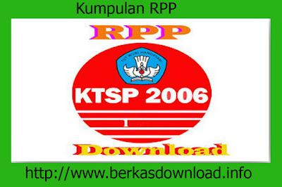 Download Contoh RPP, Silabus,KI&KD, Prota, Promes Dan KKM Kelas 5 SD KTSP.Doc