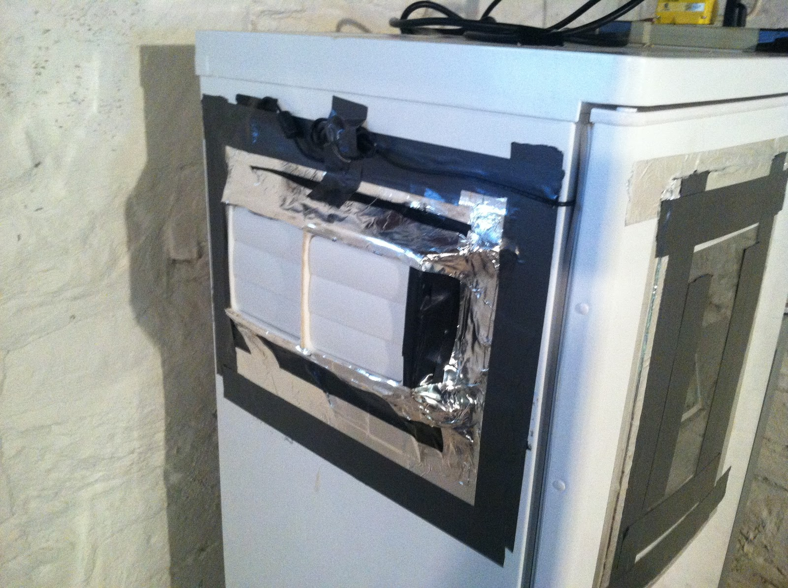 Humidity Control Refrigerator Meat #334361