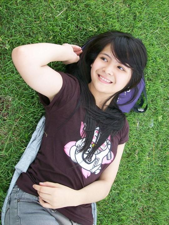Sonya Pandarmawan Profile Foto Sonya Pandarmawan Sonya