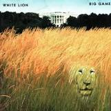 WHITE LION - Big Game -1989