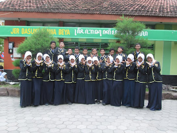 OSIS SMPN1 YOSOWILANGUN