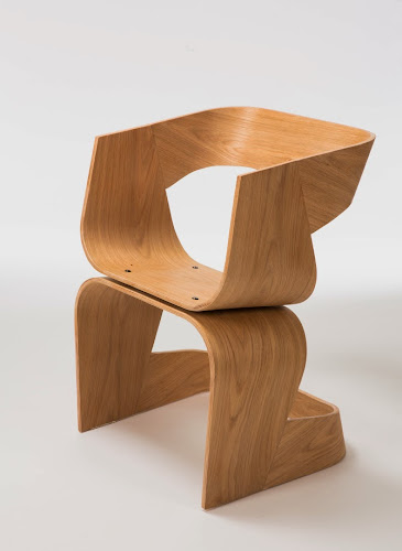 Bob Chair by Ehud Eldan