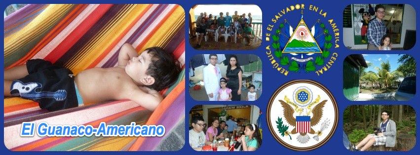 El Guanaco-Americano