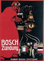 Robert Bosch-Stuttgart