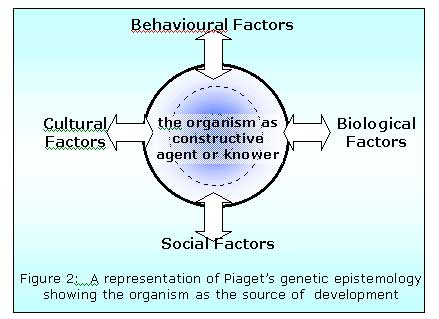 piagets theory cognitive development educ Educators have been interested in jean piaget's theory of cognitive develop-  ment as a means  model as it applies to the education of adolescents further,  we.