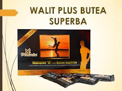 Walit Plus Butea Superba G2