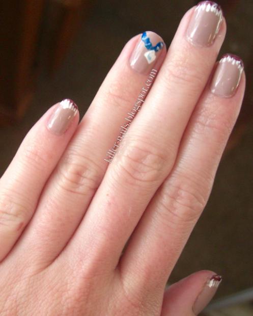 killer nails pocahontas