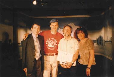 STAFF di ACR e CRV 1997