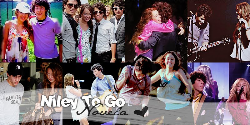 Niley To Go Novela♥
