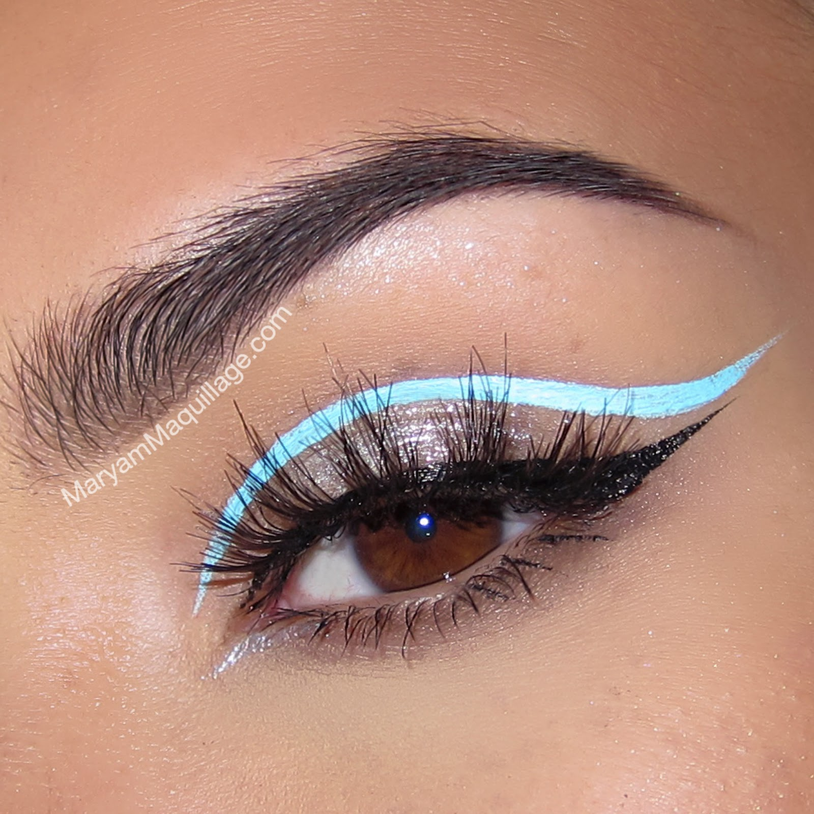 Maryam Maquillage Mod N Modern Makeup Summer Style