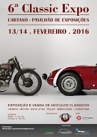 6.ª Classic Expo do Cartaxo‎