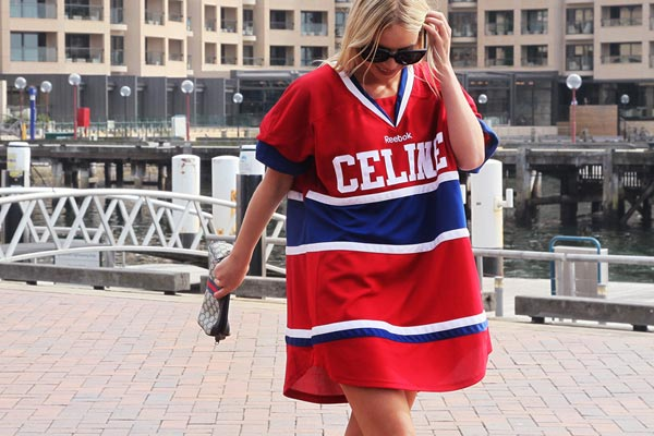 moda prendas deportivas