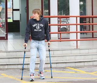 Sergio Canales sufre rotura de ligamento cruzado