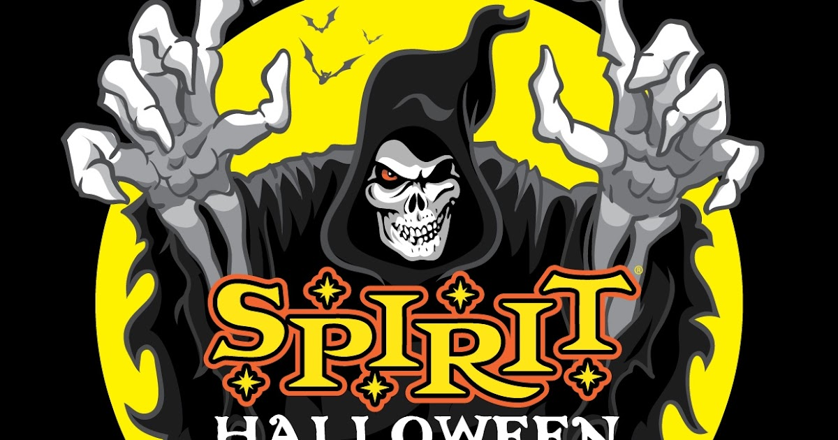 Spirit halloween coupons 2019