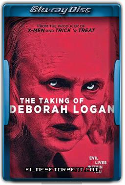 A Possessão De Deborah Logan Torrent Dublado