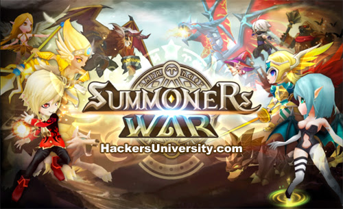 Summoners War: Sky Arena Hile Apk