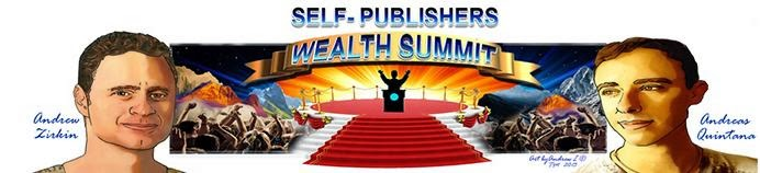 Self-Publishers Wealth Summit Reviews