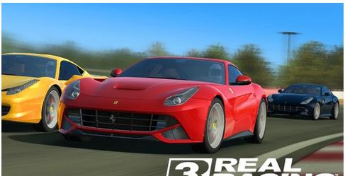 Real Racing 3 v2.0.2 Mod Apk