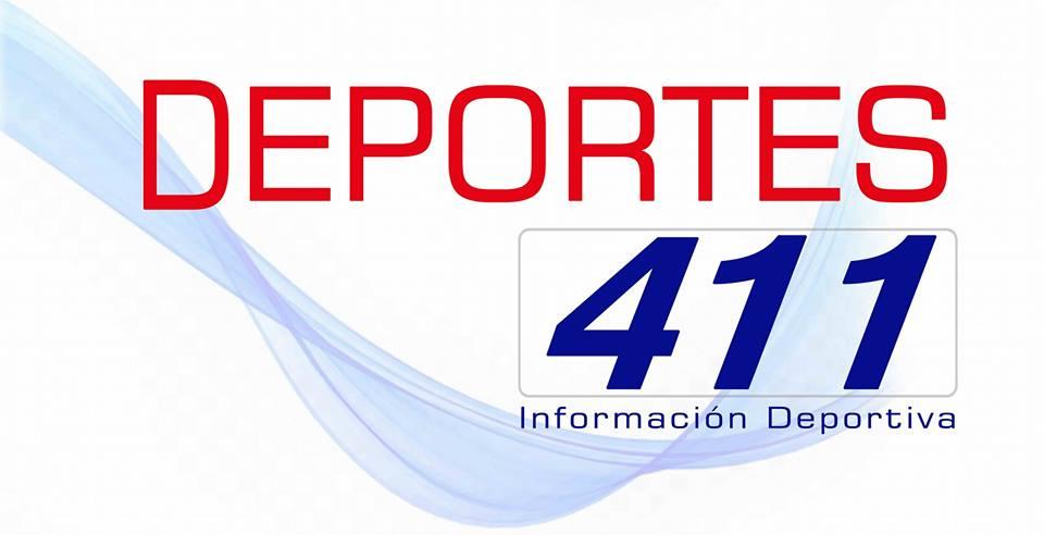 Deportes 411
