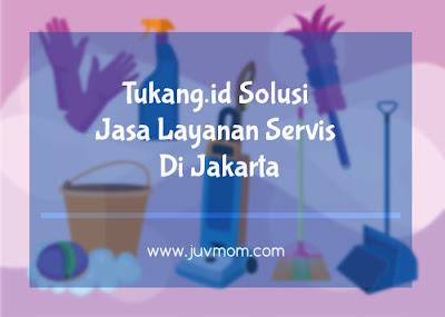 Jasa Layanan Servis