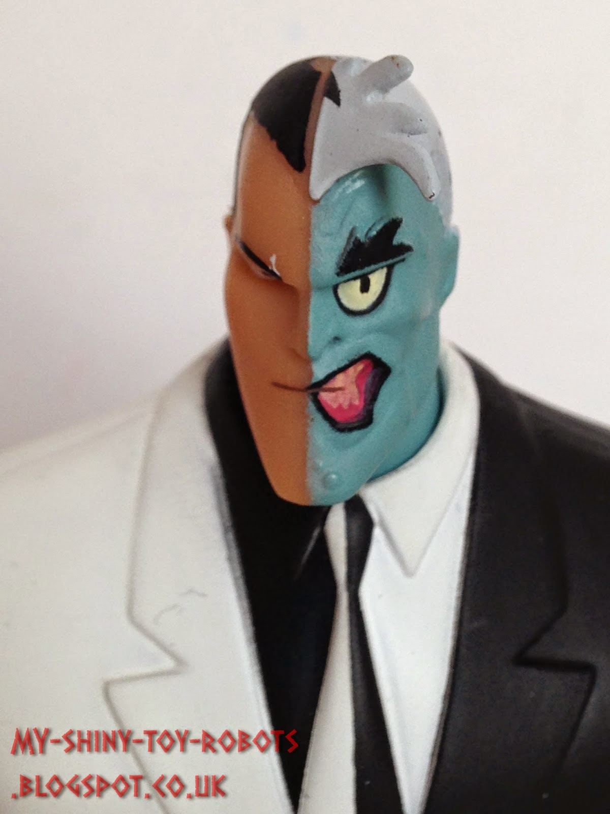 DC Collectibles TNBA Two-Face