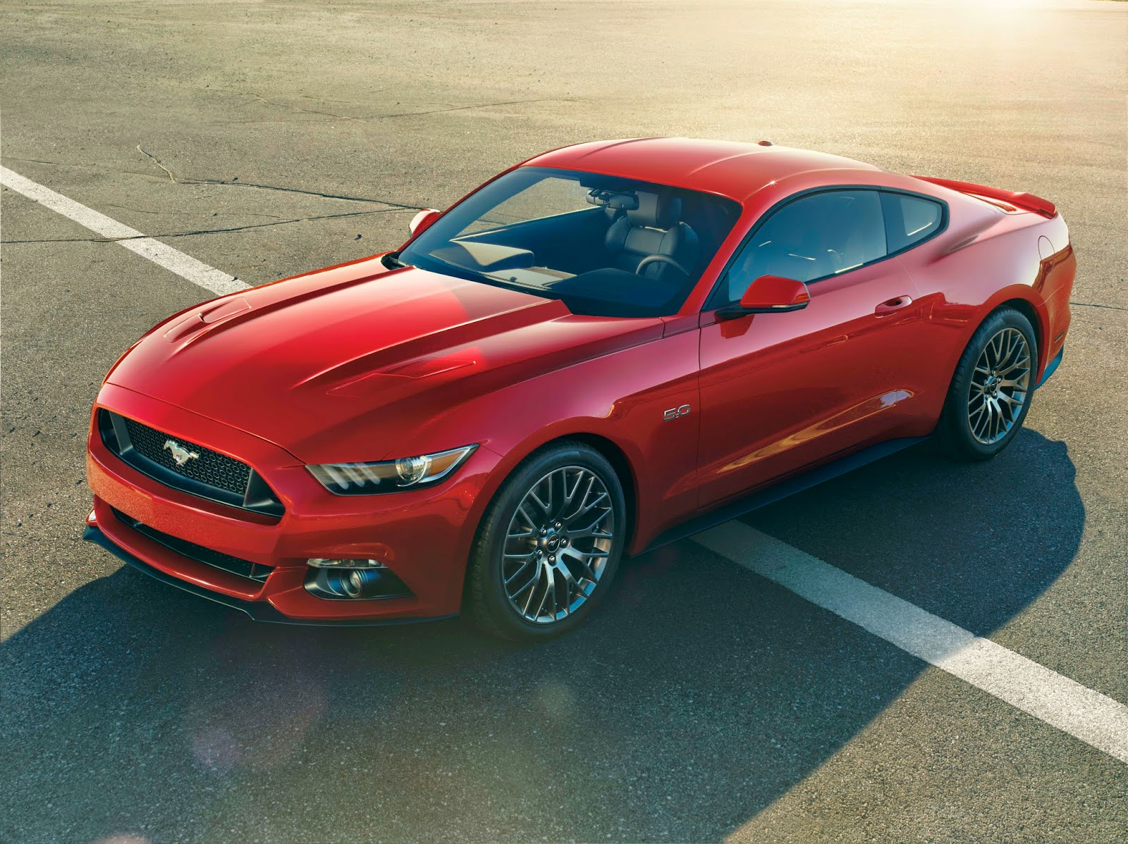 2015 Ford Mustang - O'Meara Ford Center