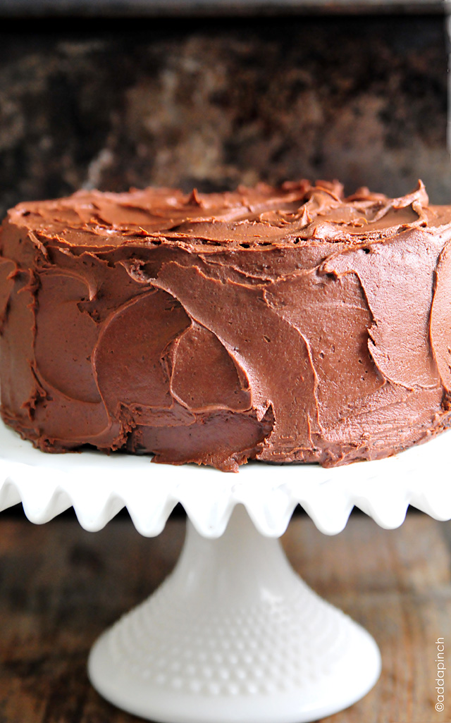 Blessed Creations: Pinterest Top 10: Chocolate Cake Recipes
