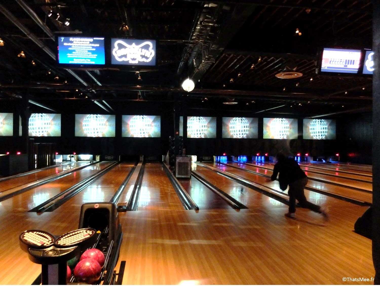 Brooklyn Bowl New-York Williamsburg bowling entertainment concerts resto, que faire à New-York activité loisirs