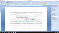 How to Make Ready Only MS Word Files,Protect your files from editing,make read only files,give password to read only,how to document file read only,no edit,no copy,no paste,no change,ready only files,how to protect doc files,how to give password,word file read only,how to protect word files,excel file,Protect Document,document protection,restrict document,restrict file,make ready only files,Start Enforcing Protection,pdf file,how to protect files