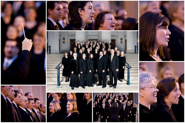 Minnesota Mormon Chorale