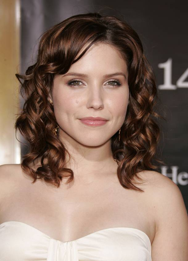 business woman hairstyles : Sophia Bush Hairstyle Trends: Sophia Bush Hot Pictures