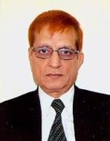 Justice M.L. Tahaliyani becomes Maharashtra Lokayukta