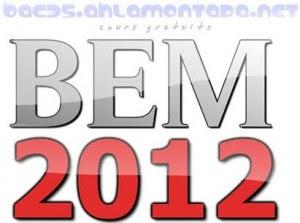 BEM 2012
