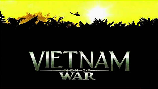 Men of War: Vietnam Repack KaOs